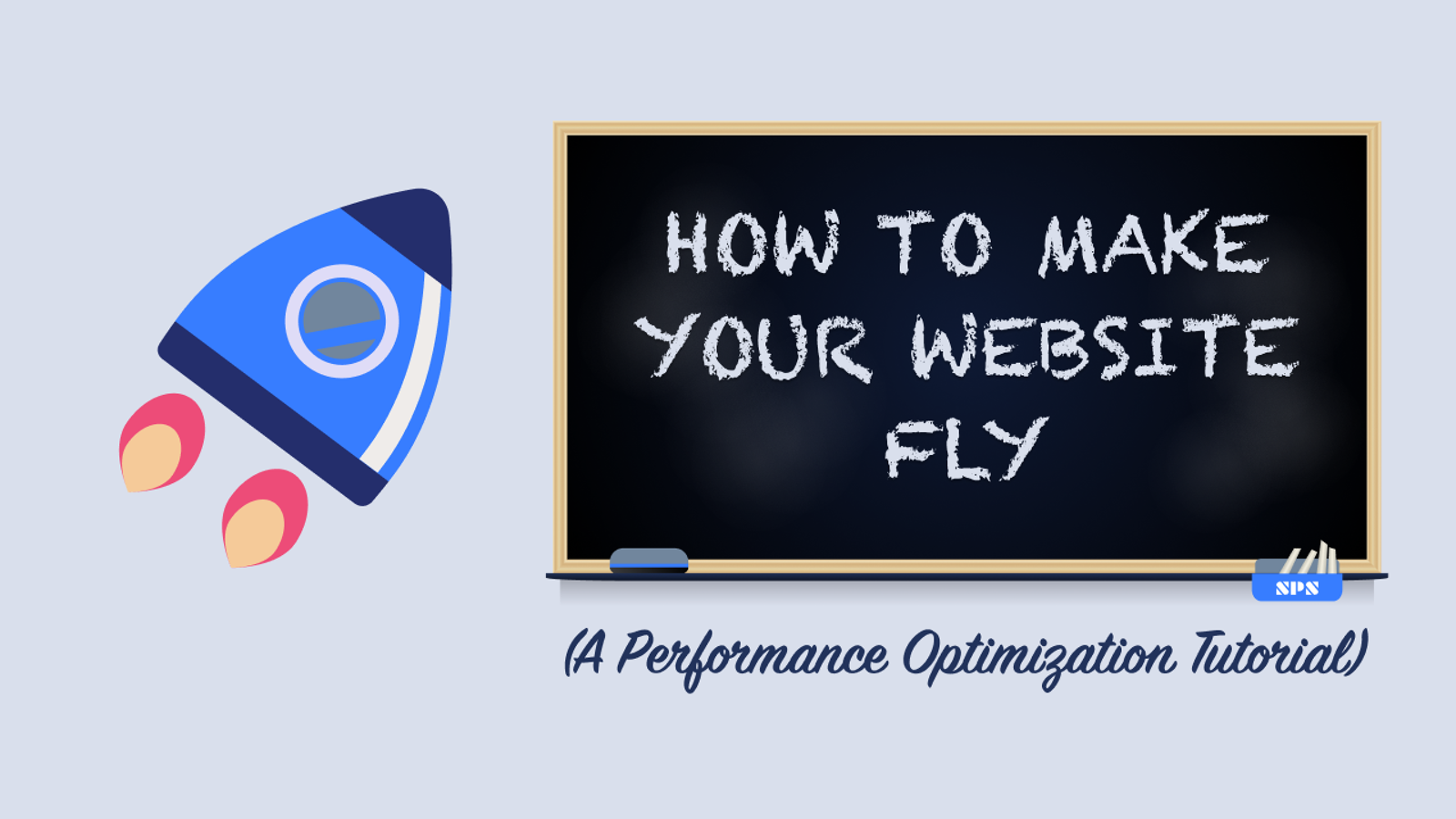 How to Make Your Website Fly (A Performance Optimization Tutorial)