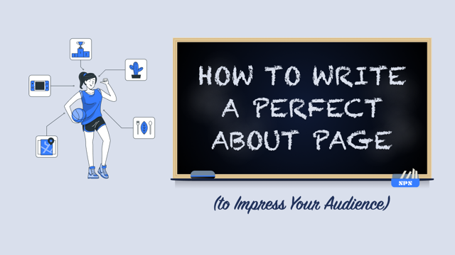 How to Write a Perfect About Page (to Impress Your Audience)